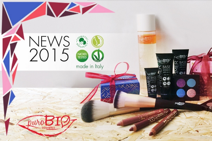 Novità dalla nostra bioprofumeria online!