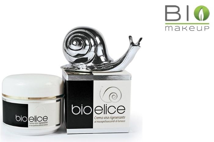 crema viso rigenerante bio elice