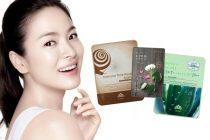Beauty Haul: tutto sulle maschere viso coreane!