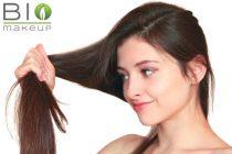 Ho i capelli trattati, posso usare prodotti bio?