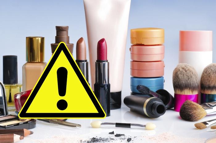 cosmetici tossici