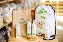 Nuova linea ecobio Iliana Baby!
