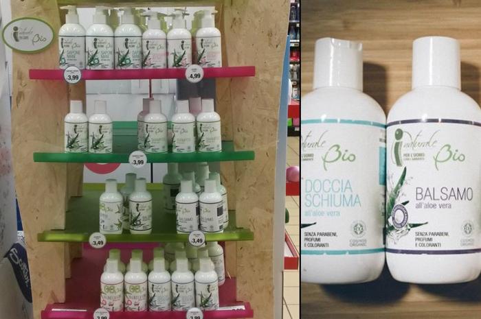 Iper BIO: nuovi prodotti da supermercato!