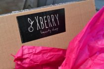 Xberry: nuovo sito di cosmetici e cibi esclusivi!