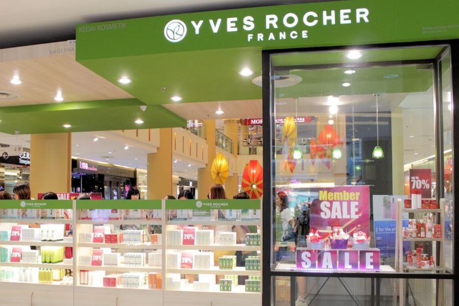 Bagno Doccia Avena Yves Rocher : Yves rocher le mie opinioni sugli inci u bio makeup