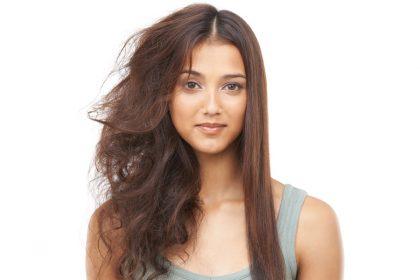 4 prodotti bio per capelli crespi super consigliati!