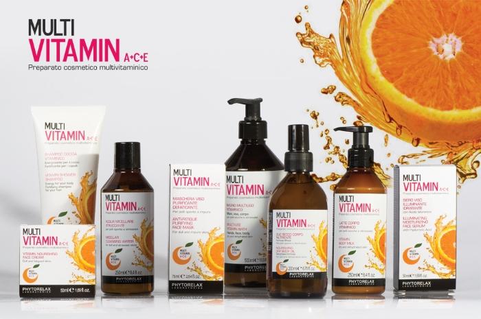 Phytorelax Vitamina C: nuovi prodotti da supermercato!