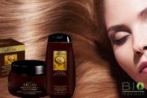 Prodotti con buon INCI per capelli: Qualikos Argan