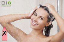 Lavare i capelli senza shampoo: 5 metodi alternativi!