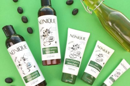 Hair Care routine con i nuovi prodotti per capelli Nonique