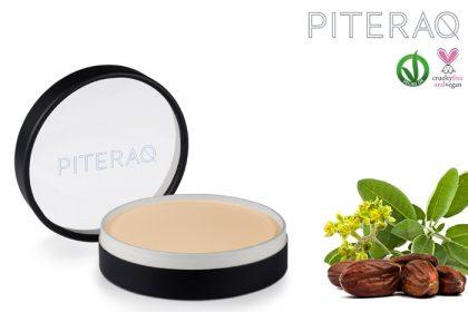 Review cipria Alabastro Piteraq