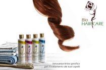 Novità per capelli: balsamo e shampoo Esprit Equo!