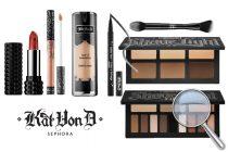 INCI Kat Von D da Sephora: cosa si può acquistare?