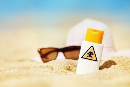 3 Solari pericolosi da evitare sotto l'ombrellone!