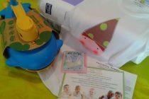 Shop EcoCoccole: un mondo bio per mamme e bimbi!