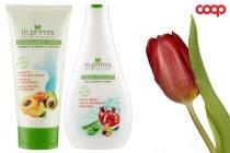 In Primis: nuova linea di prodotti con buon INCI alla Coop!