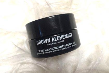 Grown Alchemist: proviamo un Lip Balm da 24 euro!