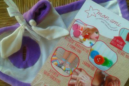 Mon Ami: i giocattoli biologici che fanno del bene!
