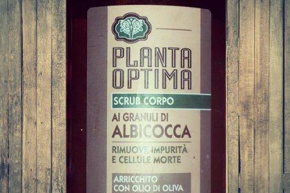 Prodotti con buon INCI CADDY'S: Planta Optima