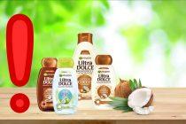 INCI Shampoo Garnier Ultradolce: quali si possono acquistare?