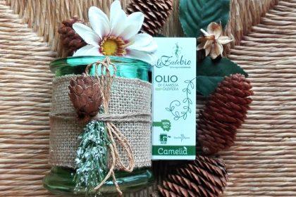Olio di Camelia: un fantastico alleato per la cura della pelle!