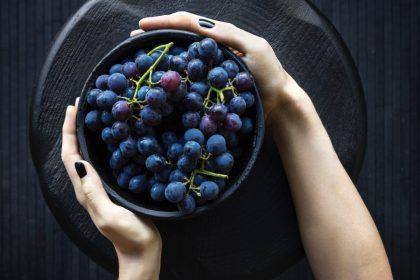 5 trattamenti beauty con un solo ingrediente: l'Uva!