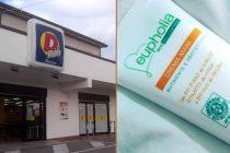 Eupholia cosmetici con buon INCI da discount!