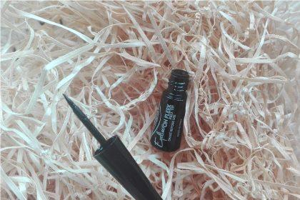 Recensione Eyeliner PuroBio On Fleek!