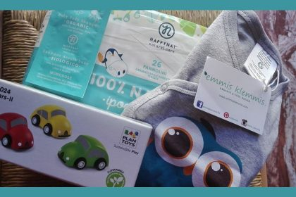 La Bottega delle Befane: bio-shop per mamme e bimbi!