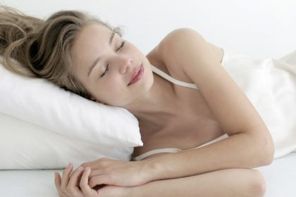 Maschera notturna fai da te per la pelle super secca!