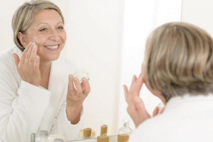 Tipologie di pelle & skin-care: la pelle matura