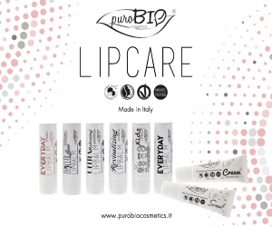 PuroBIO, make up for natural beauty