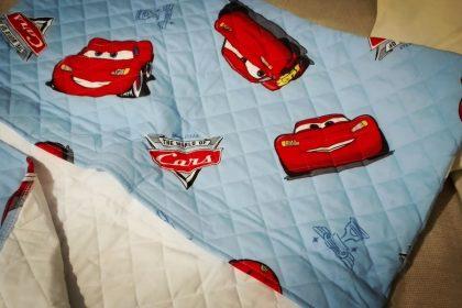 Panini Tessuti: articoli di qualità per i nostri bambini