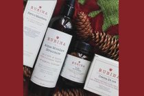 Rubina: cosmetici antiossidanti a base di Uva