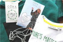 Cora HappyWear: abbigliamento ecologico e anti-allergico