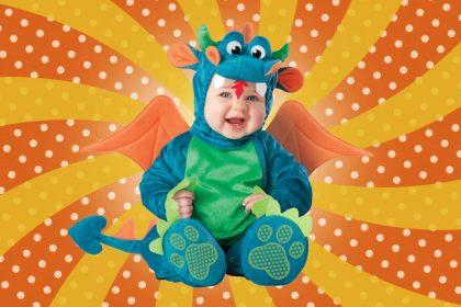 Costumi di Carnevale di qualità per i nostri bambini!