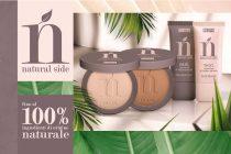 Pupa Natural Side: collezione green per il 2018!