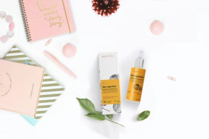 Review Alkemie Cosmetics – Luxury Organic