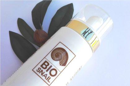 Recensione Latte detergente alla Bava di Lumaca BioSnail BosSoli