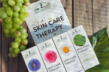 Vitamol Bio Naturell: skin-care therapy svizzera