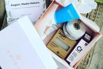 Abiby Box: le mie opinioni su queste nuove beauty box