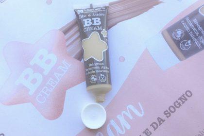 Recensione BB Cream La Saponaria Like a Dream