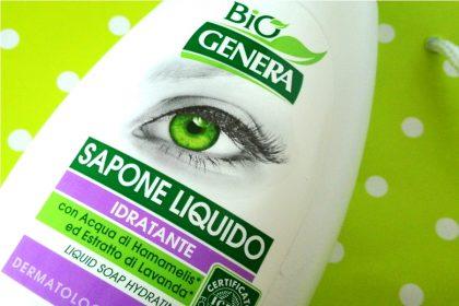 BIO Genera: nuova linea eco bio da supermercato (sotto i 5 euro)!