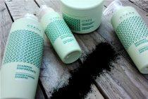 Nuova linea rinforzante Alga Spirulina Gyada Cosmetics