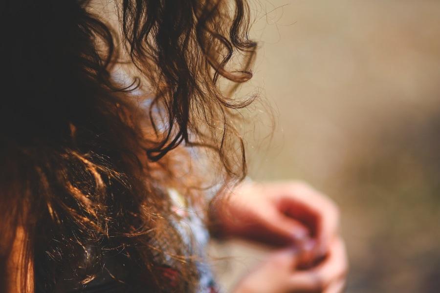 routine urto capelli deboli