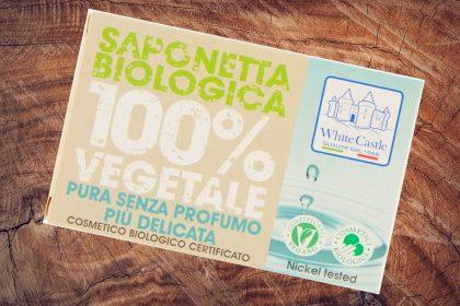 White Castle eco bio: nuova linea certificata CCPB da supermercato!