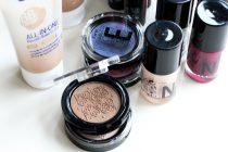 INCI Make-up Cien LIDL a meno di 3,50 euro!!
