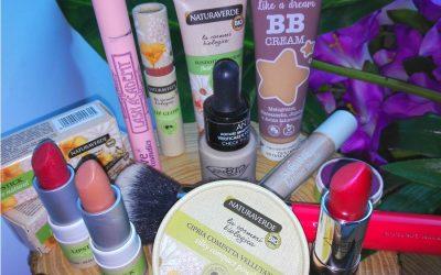 Make-up TOP del 2018 – ecco i prodotti che ho amato di più!!
