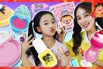 Maschere di bellezza a 3 anni: il nuovo trend coreano!