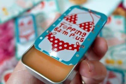 Topping Balm Plus: attenzione a questo prodotto asiatico!